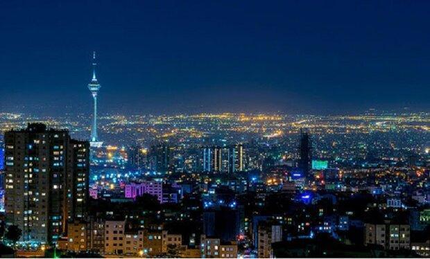 اجرای طرح مدیریت بحران ساختمان در تهران