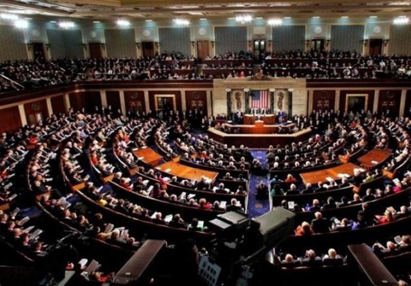 سنای آمریکا لایحه بودجه موقت دولت را تصویب کرد