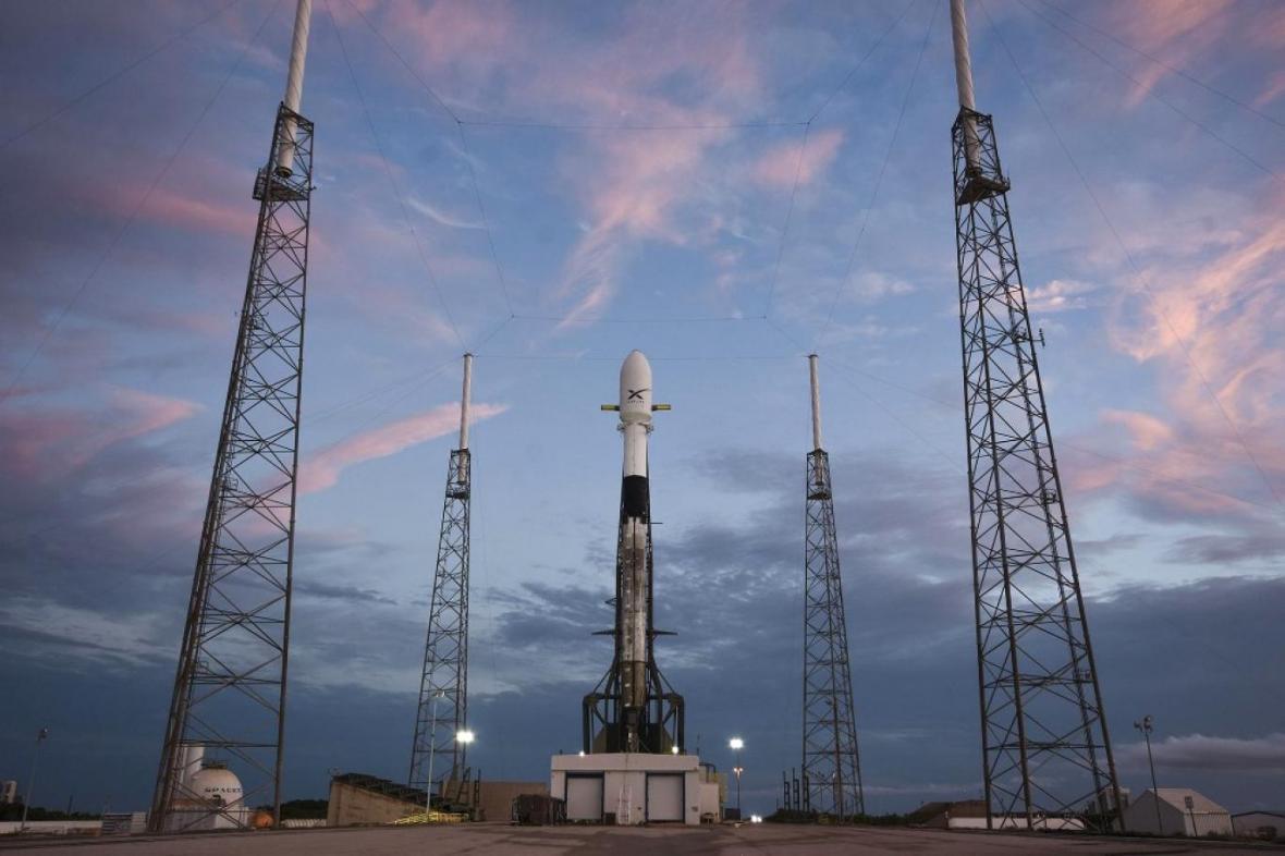 تعویق دوباره پرتاب ماهواره استارلینک