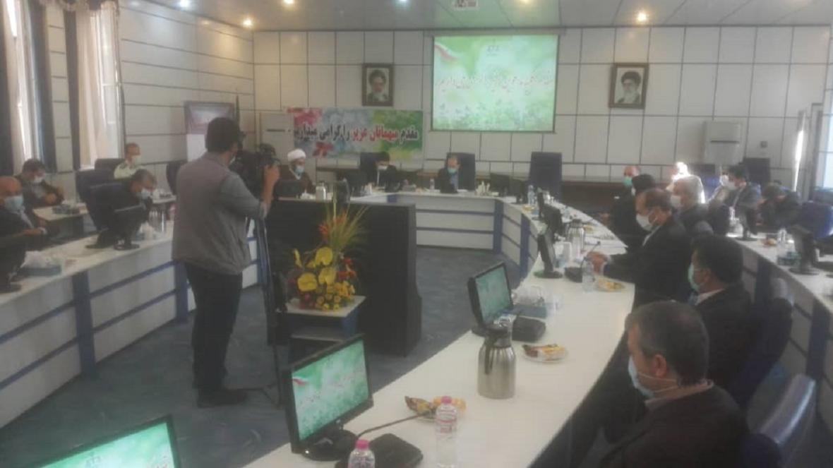 آنالیز 91 پرونده تغییر کاربری در استان قزوین