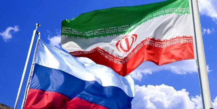 مذاکرات دو جانبه ایران و روسیه