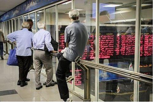 سنگین ترین صف های خرید و فروش سهام در 6 آبان