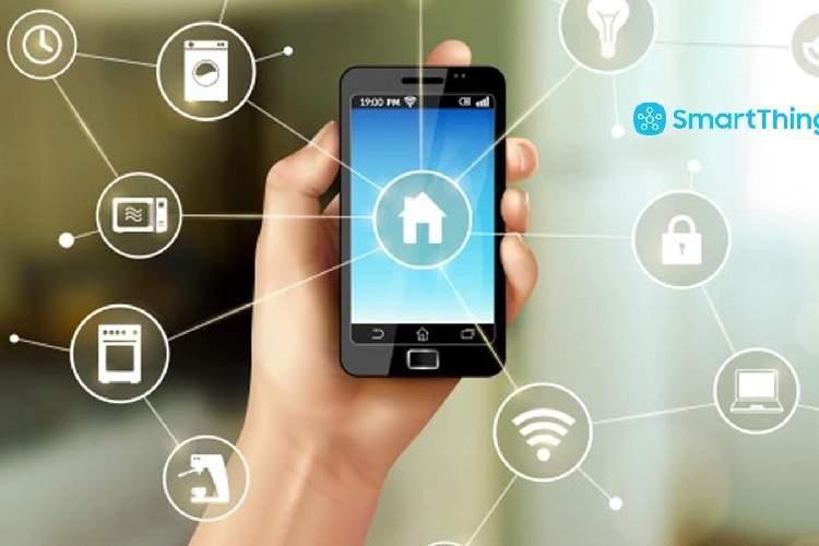پشتیبانی دستیار هوشمند مرسدس بنز از فناوری اینترنت اشیاء سامسونگ