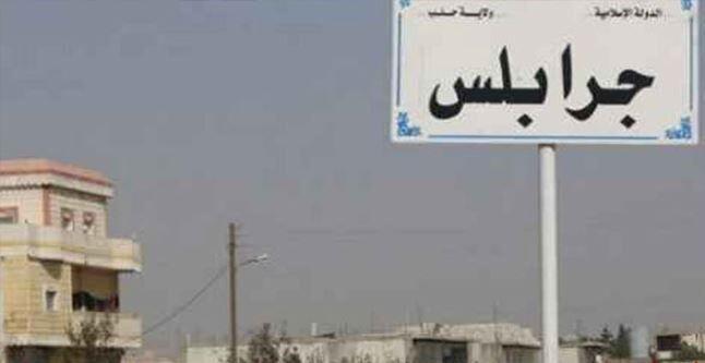 خبرنگاران حمله موشکی به بازاری در شمال سوریه 15 کشته و زخمی برجای گذاشت