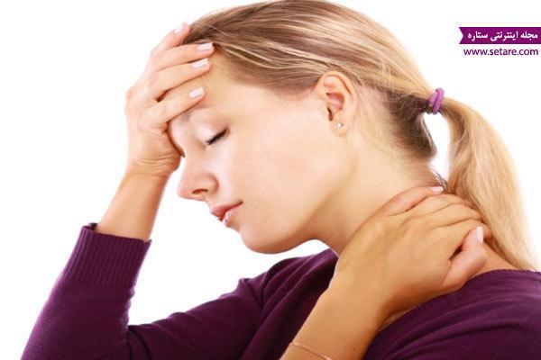 علت بدن درد و کوفتگی، نشانه ها و راه های درمان آن