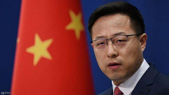 چین: آمریکا برای کشورها قلدری می نماید اما پیروز نخواهد شد
