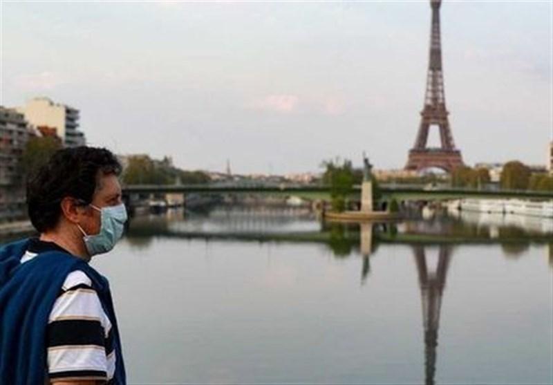 شروع دور جدید محدودیت&zwnjهای کرونایی در فرانسه