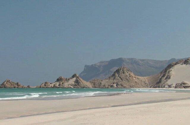 کوشش امارات برای گسترش نفوذش در جزیره سقطری یمن