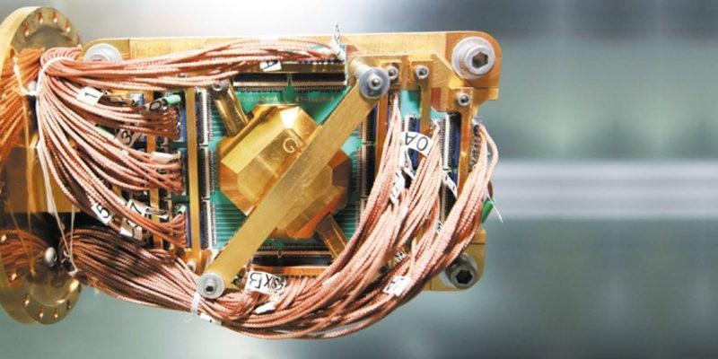 دانشمندان چینی مدعی توسعه کامپیوتری کوانتومی شده&zwnjاند