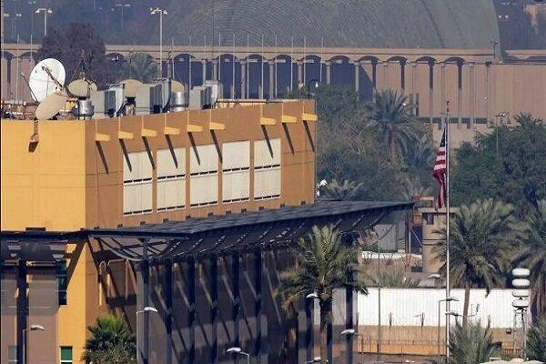 سفارت آمریکا درصدد دخالت در فرایند انتخابات پارلمانی عراق است