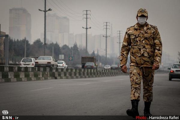 عذرخواهی بازپرس و دلجویی مقامات قضایی استان از سرباز