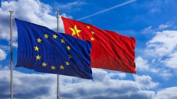 چین اولین شریک تجاری اروپا در 10 ماهه 2020