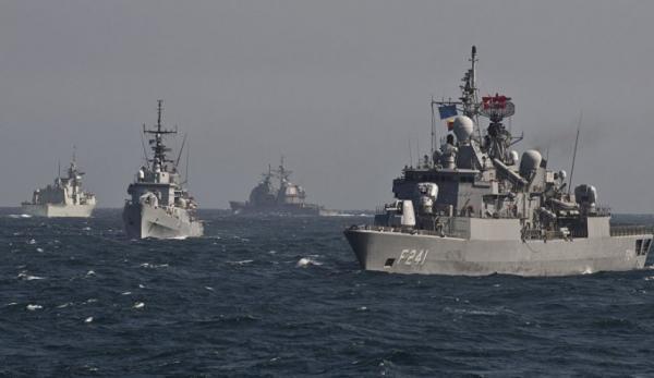 هشدار روسیه به آمریکا درباره ماجراجویی نظامی در دریای سیاه
