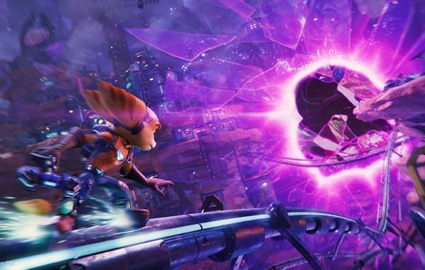 تاریخ عرضه Ratchet and Clank: Rift Apart اعلام شد