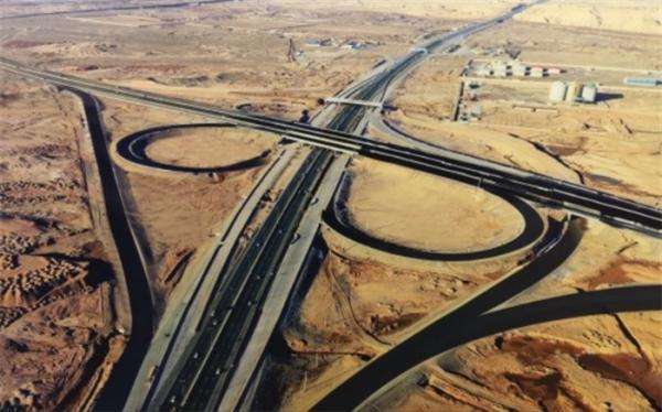 افزایش هزار کیلومتری آزادراه های کشور در تا سال 1400