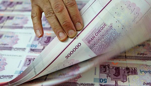 جزئیات انتشار 177.4 هزار میلیارد اوراق ، مانع از چاپ پول شدیم!