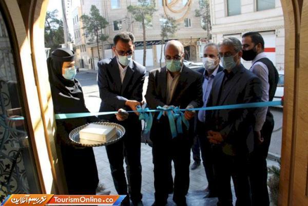 3 پروژه گردشگری در سمنان افتتاح شد
