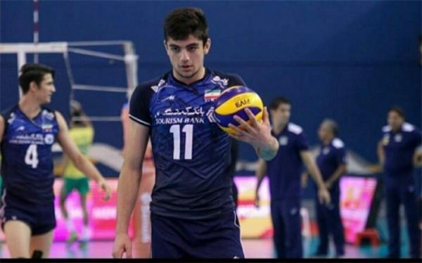 دوران حضور لژیونر ایرانی در تیم اروپایی به انتها رسید