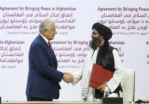الجزیره: طرح آمریکا و احتمال انتقال فرایند صلح افغانستان به ترکیه نتیجه ای ندارد