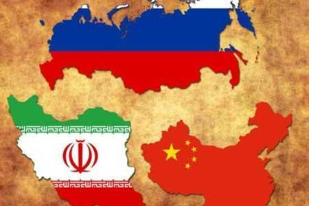 تأکید روسیه و چین بر ضرورت بازگشت بی قید و شرط آمریکا به برجام