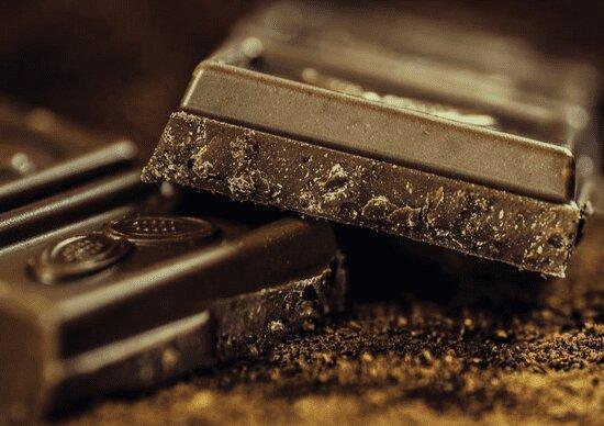 صنعت شکلات سازی از ابتدا تا کنون