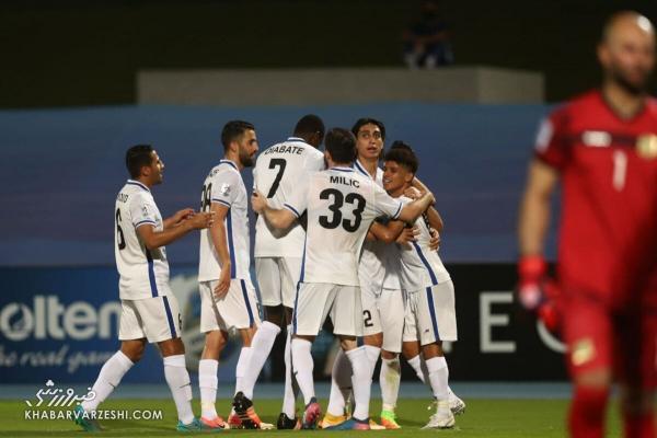 استقلال؛ 2 بازی و چهار بازیکن دو گله، زهر چشم تیم مجیدی از آسیا با 8 گل