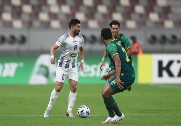 لیگ قهرمانان آسیا، استقلال به دنبال دومین نمایش درخشان در مهمترین بازی