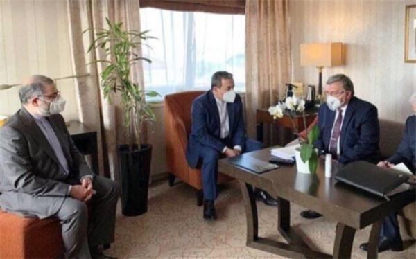 نشست مذاکره کنندگان ایران و روسیه در آستانه برگزاری کمیسیون برجام