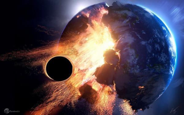 زمین در 100 سال آینده از خطر سیارک آپوفیس در امان است