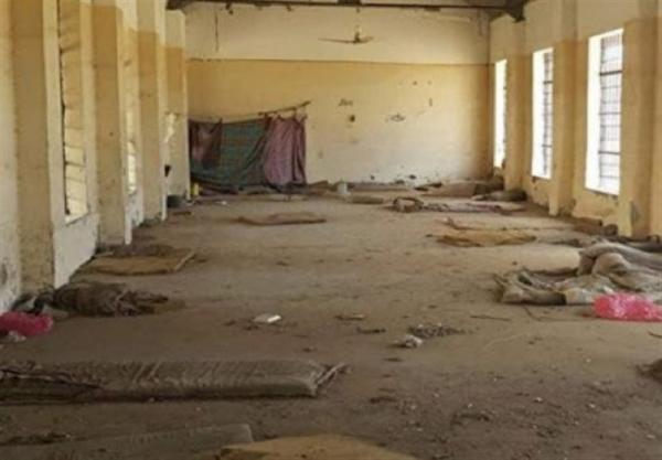 کمپین الکترونیکی فعالان یمنی برای افشای جنایت های عربستان در زندان های سری یمن