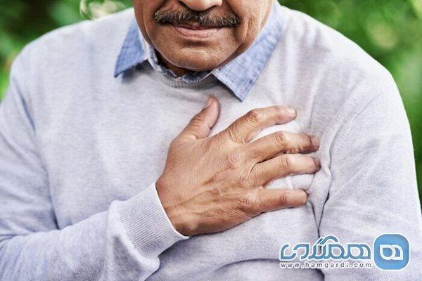 سوئیچ مخفی درمان سکته قلبی کشف شد