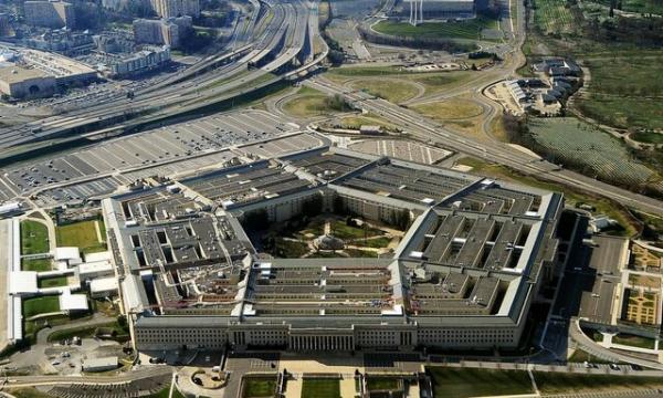 پنتاگون: آمریکا به دنبال پایگاه هایی در همسایگی افغانستان است