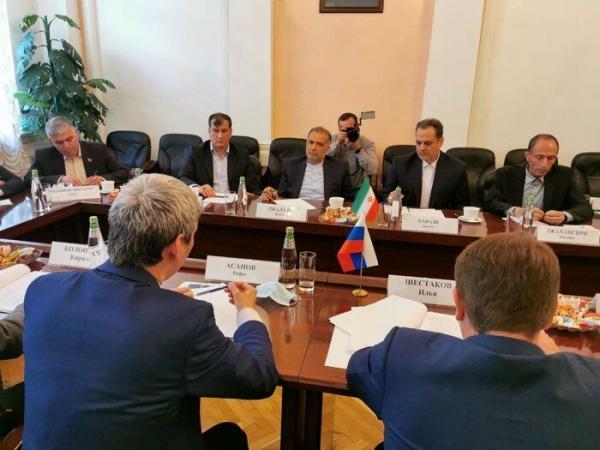 توافق ایران و روسیه برای ماهیگیری در خزر و خلیج فارس