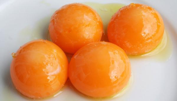 خواص و مضرات زرده تخم مرغ؛ از سلامت مو تا درمان کم خونی!