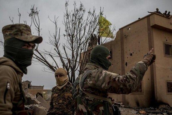 یک کشته و دو زخمی بر اثر حمله نیروهای قسد به غیرنظامیان در سوریه