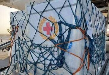 محموله یک میلیون دوزی واکسن کرونا وارد ایران شد
