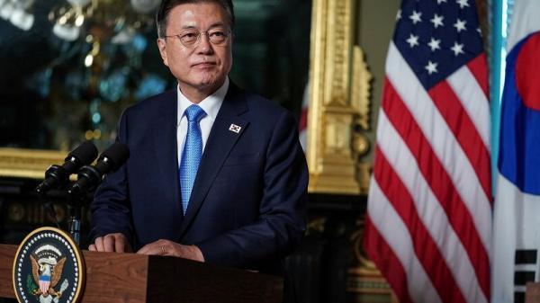 رئیس جمهوری کره جنوبی بر صلح در شبه جزیره کره تاکید نمود