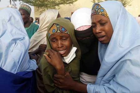 افراد مسلح بیش از 80 دانش آموز نیجریه ای را ربودند