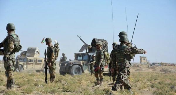 درگیری بین طالبان و ارتش افغانستان چندین کشته برجای گذاشت