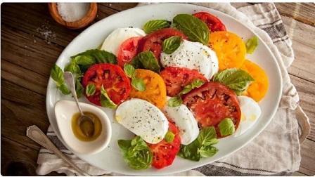 طرز تهیه سالاد کیپرز ایتالیایی؛ پیش غذایی خوشمزه و خاص