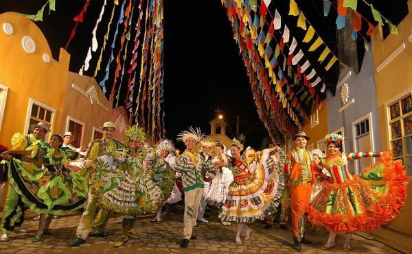 فرهنگ های متنوع برزیل ، خرید بلیط هواپیما به برزیل