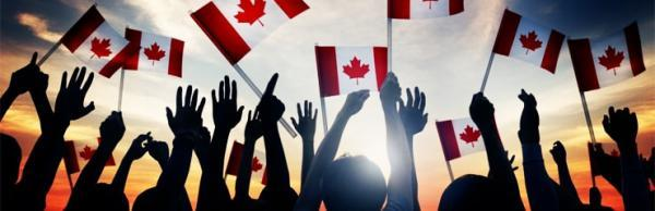 رشد جمعیت کانادا ناشی از مهاجرت است