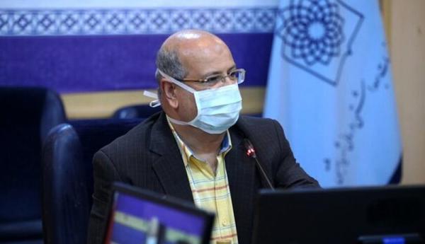 تهران به 13 میلیون دوز واکسن دیگر احتیاج دارد