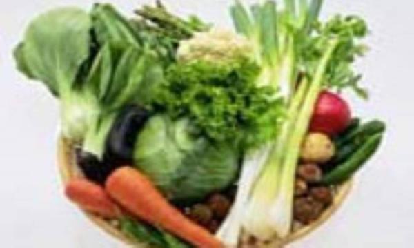 تهاجم فرنگی در دنیای سبزیجات
